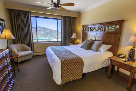Ski right out your door! - Lake Tahoe  - Timeshare