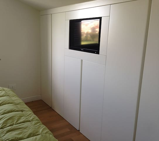 10 minutes from ROMA termini. - Ciampino - Appartement