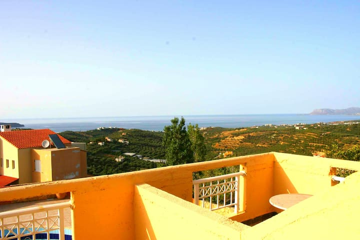 Villa Erato - Chania - Apartment