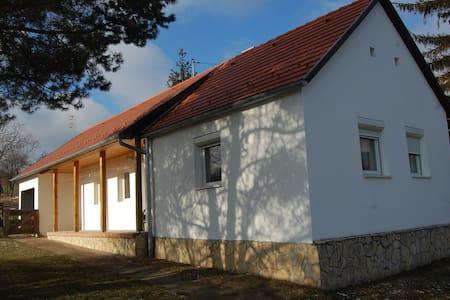 Galagonya Vendégház, Hosszúhetény - Hosszúhetény - Konukevi
