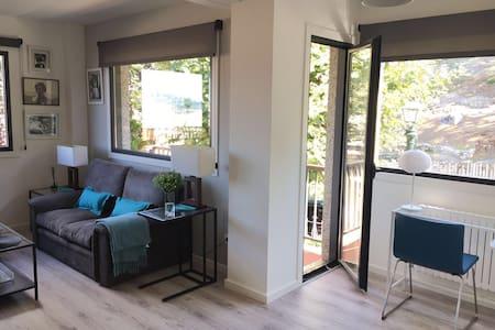Apartamento acogedor en el corazón de Vigo - Vigo - อพาร์ทเมนท์
