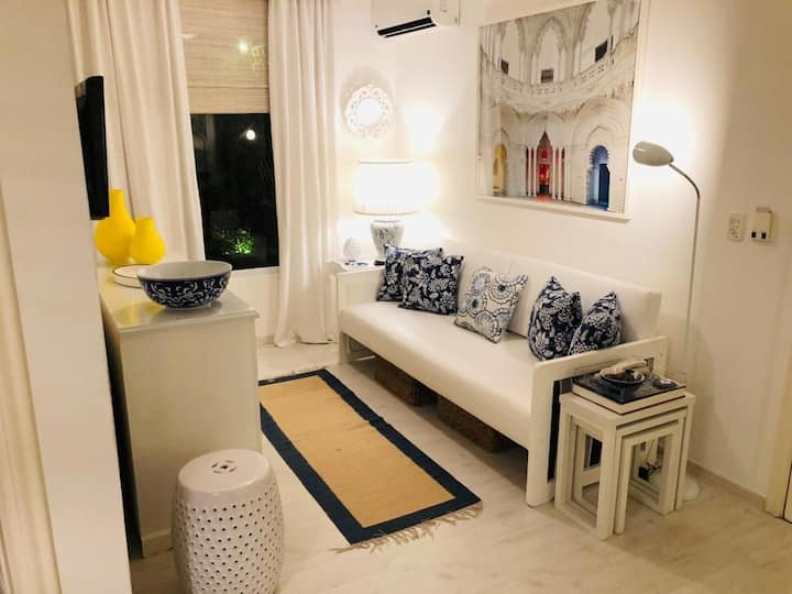 MC FLATS IPANEMA BEACH STAR APARTAMENTO 107