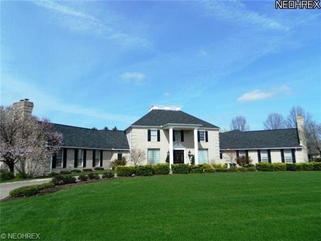 Beautiful 8,500 sq ft house in Wooster - Wooster - Дом