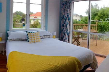 Riverview Cottage - Whanganui - Haus