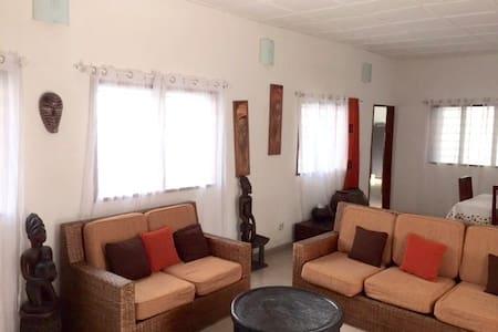 Jolie maison en centre ville de Cotonou - Cotonou