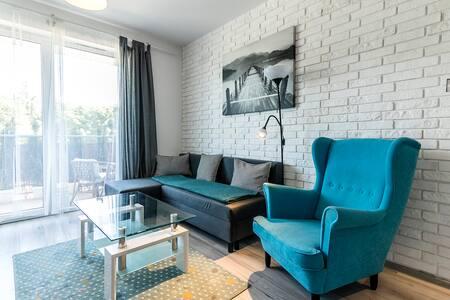Apartament Morski 9