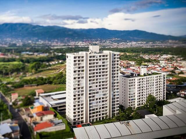 Apartamento en excelente ubicacion torre 2