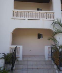 Lovely 3 BR/2.5 Bath Mandeville Jamaica Townhouse