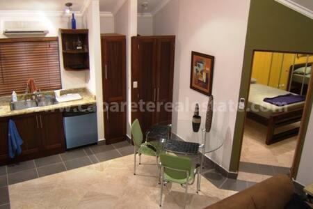 Ocean One Penthouse. - Cabarete - Condominium