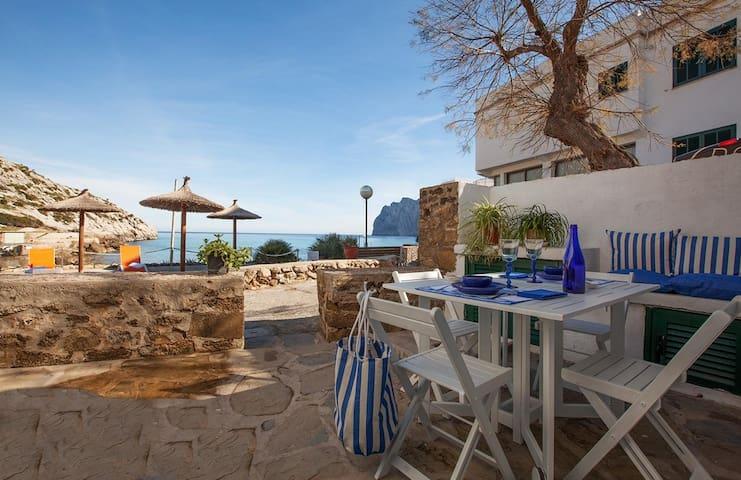 B21MLL- From home to sea !! - Cala Sant Vicenç - Rumah