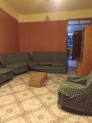 Great apartment in Cusco. - Cusco - Apartment