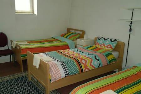 Good flat for 4 persons - Kerkrade