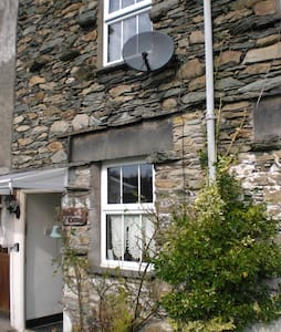 Cosy traditional 200 yr old stone cottage sleep 4 - Ambleside - House
