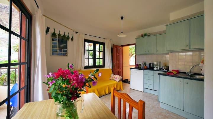 Idyllisches Ferienstudio 1 - Casa Ricardo