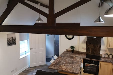 Three Tuns House Cottage is a delightful getaway