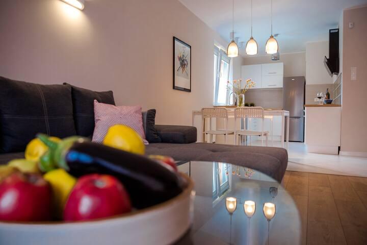Chill Apartament - Cozy Studio