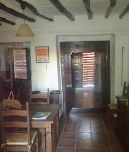 Casa céntrica pueblo de Archidona, Málaga - Archidona - 独立屋