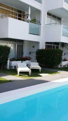 Apartamento a lado de la playa 105 - Playa del inglés , San Bartolomé de Tirajana - Lejlighed