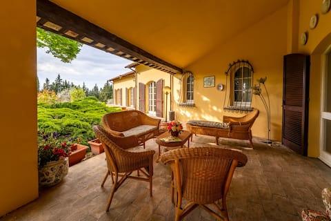 Villa Sara - Sassovivo Umbria