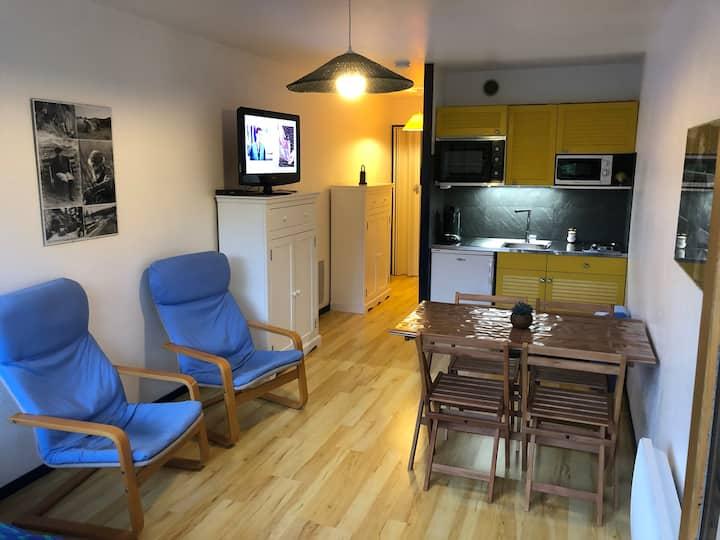 Appartement au cœur de la nature des Vosges