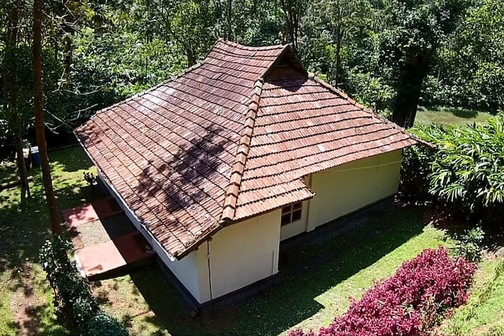 Tabernacle cottage (villa) Thekkady - Kumily - Villa