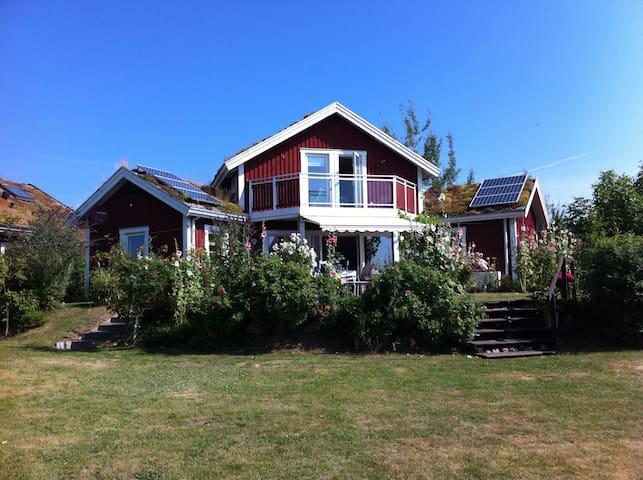 Haus Fernsicht an der Ostsee - Hohwacht - Casa