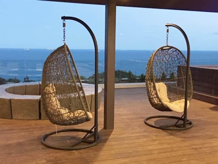 Luxury Studio (Sibaya, Umhlanga & Airport) Netflix
