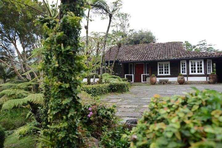 Villa Maravilla - Heredia Dream Farm - San Isidro - House