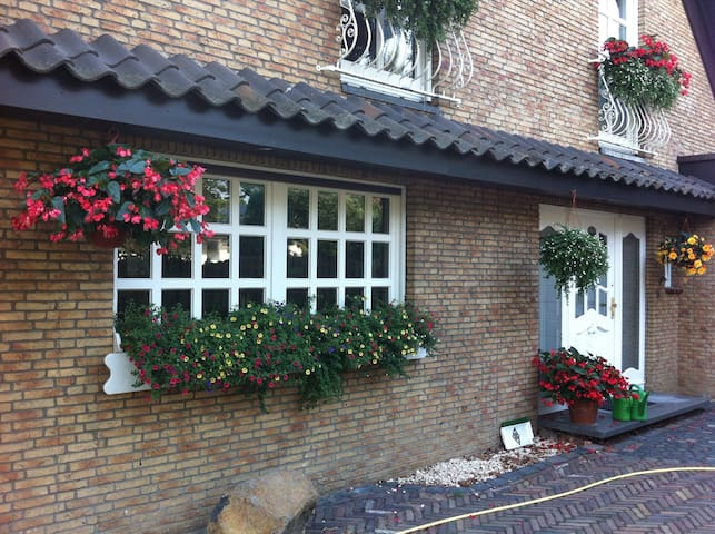 Apartment Sindy - Bocholt - Apartamento