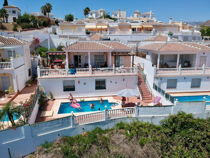 Casa Juliana - Ideal for families/groups