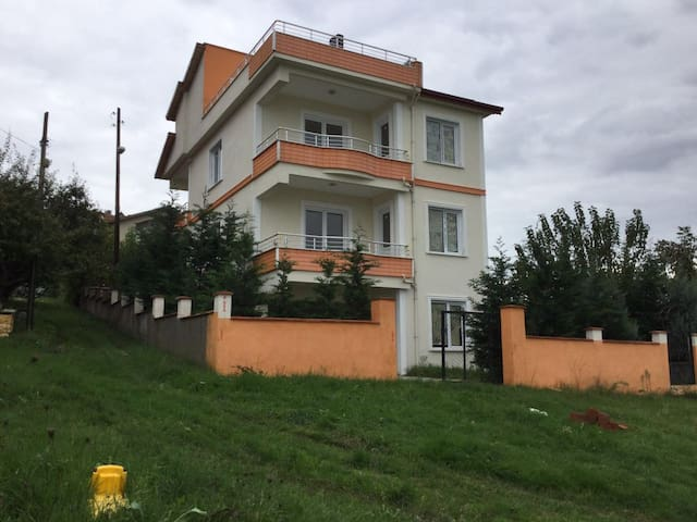 Yalova Vacation Villa Apartments