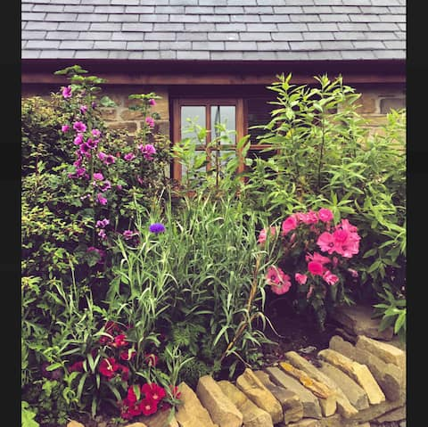 Da Peerie Hoose, Quirky tagħna, Shetland Tiny House.