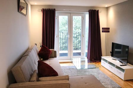 Sandy Lane Apartment sleeps 6