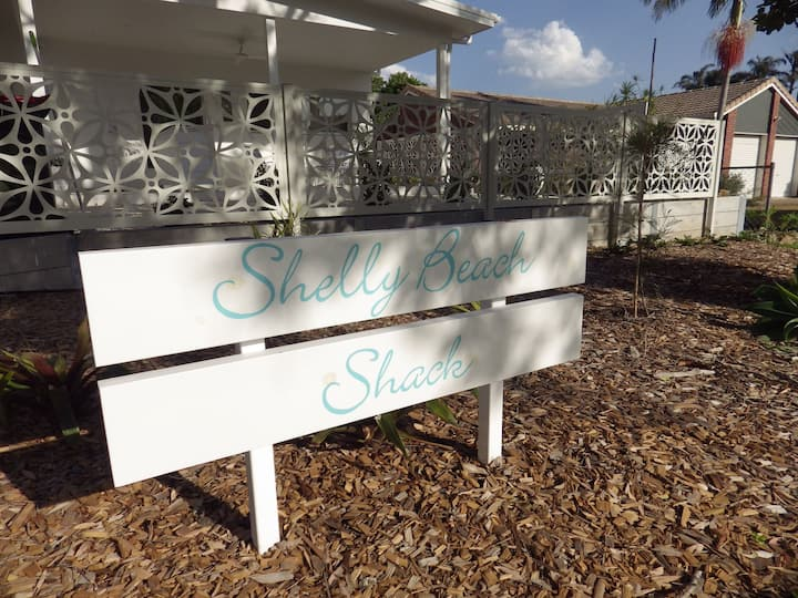 Shelly Beach Shack