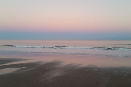 Amelia Island Beach Getaway - Fernandina Beach - Haus