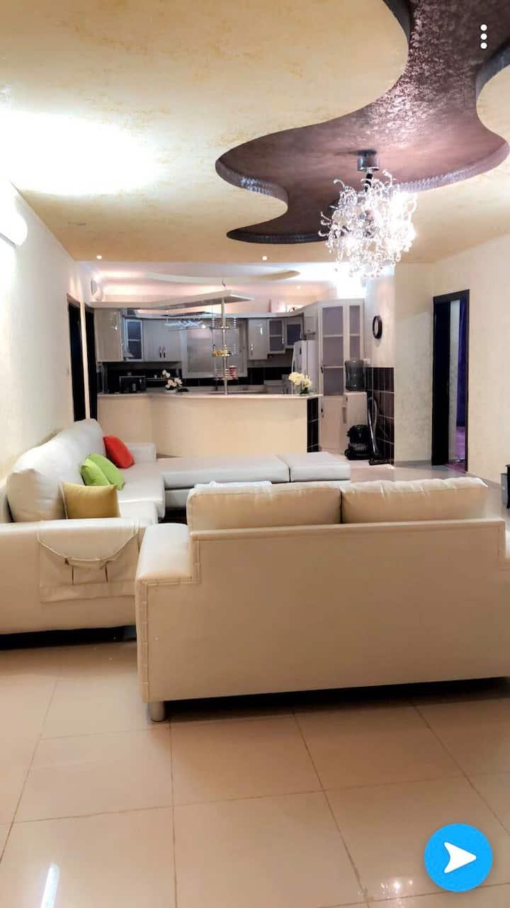شقة خاصة بالطائف