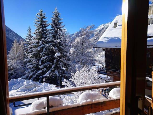 Comfort & Relax in Cervinia-Valt