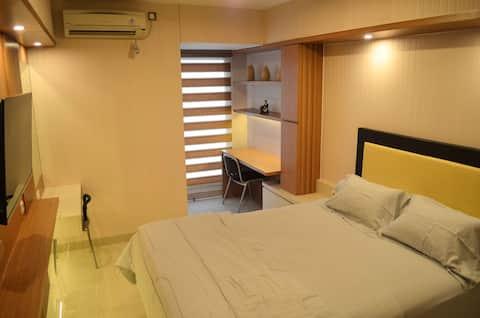 Cozy Studio with Prime Location in Semarang
