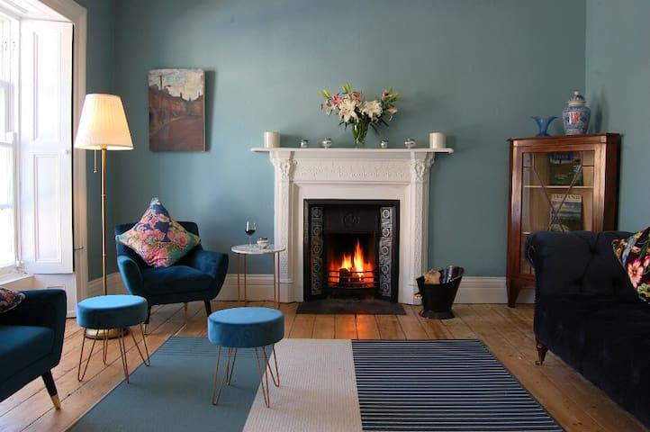 Ballydehob House