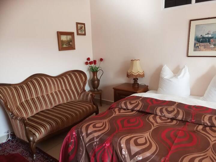 Mlima View Gardens Hotel, Nanyuki