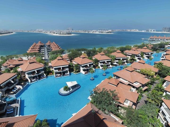 UV DISINFECTION Luxury 1BR apt in Anantara Resort