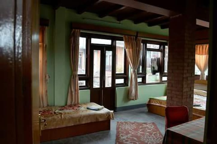 Golden Gate Guest  House - Bhaktapur - Apartament