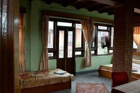 Golden Gate Guest  House - Bhaktapur