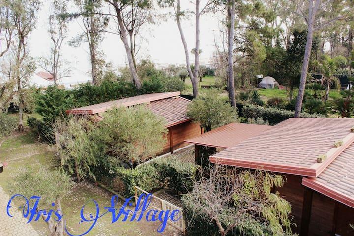Villa Verde - San Sostene Marina - Villa