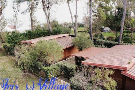 Villa Verde - San Sostene Marina - Vila