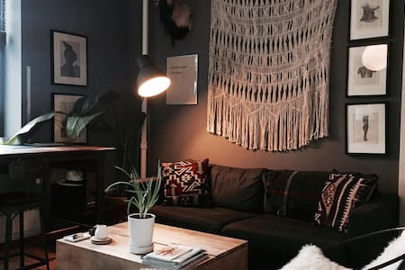 Brooklyn, Space and Style - Apartment