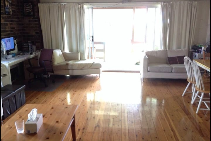 Room for female - Ashfield - House
