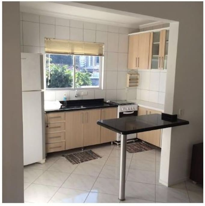 cozinha completinha(kitchen)