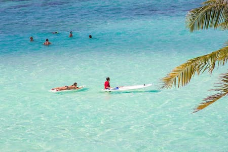 Maldives Local Holiday pack - Maafushi - Maafushi