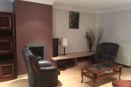 Ruim en comfortabel appartement Baarle-Hertog